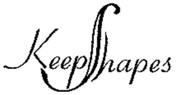 KEEPSHAPES