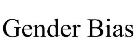 GENDER BIAS Trademark of Gender Bias, Inc. Serial Number: 77348078 ...