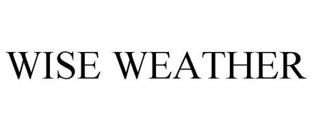 WISE WEATHER