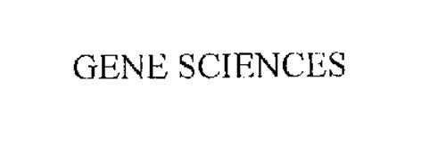 GENE SCIENCES