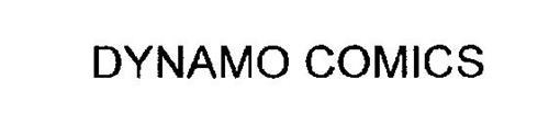DYNAMO COMICS