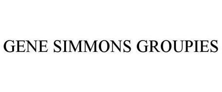 GENE SIMMONS GROUPIES