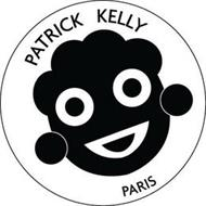 PATRICK KELLY PARIS