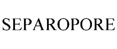 SEPAROPORE