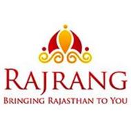 RAJRANG BRINGING RAJASTHAN TO YOU
