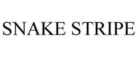 SNAKE STRIPE