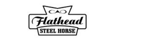 CAO FLATHEAD STEEL HORSE