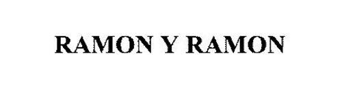 RAMON Y RAMON