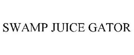 SWAMP JUICE GATOR
