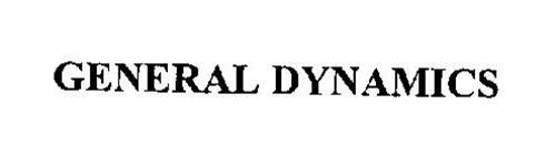 general dynamics trademark of general dynamics corporation