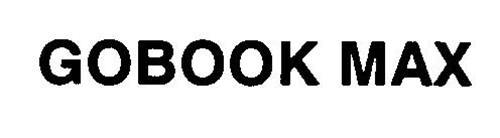 GOBOOK MAX