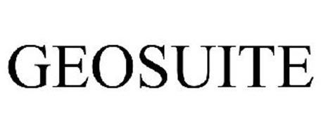 GEOSUITE