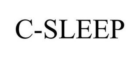 C-SLEEP