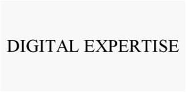 DIGITAL EXPERTISE