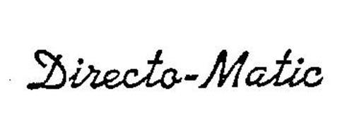 DIRECTO-MATIC