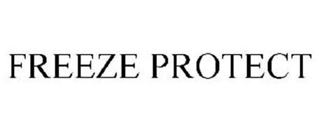 FREEZE PROTECT