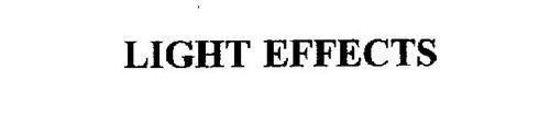 LIGHT EFFECTS