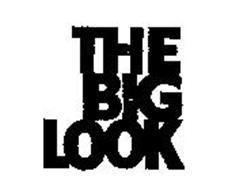 THE BIG LOOK