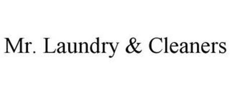 MR. LAUNDRY & CLEANERS
