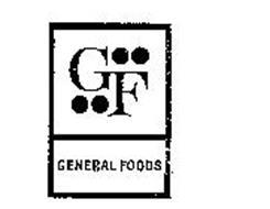 GF GENERAL FOODS