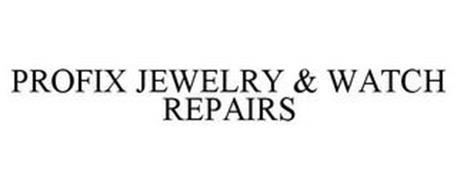 PROFIX JEWELRY & WATCH REPAIRS