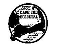 CAPE COD COLONIAL