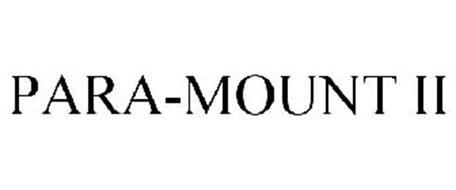 PARA-MOUNT II