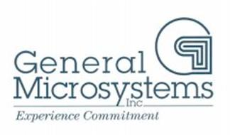 G GENERAL MICROSYSTEMS INC EXPERIENCE COMMITMENT