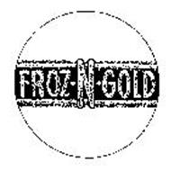FROZ-N-GOLD