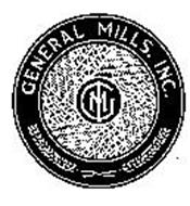 GM GENERAL MILLS, INC.