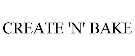 CREATE 'N' BAKE