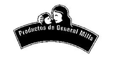 PRODUCTOS DE GENERAL MILLS