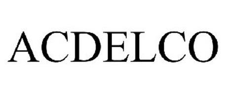Acdelco logo images reverse search for General motors part number search