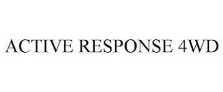 ACTIVE RESPONSE 4WD