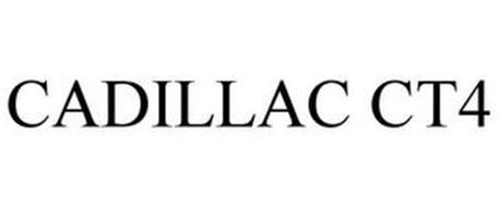 CADILLAC CT4
