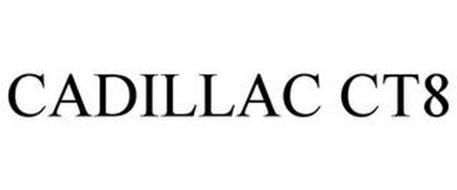 CADILLAC CT8