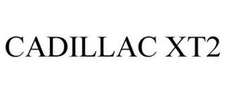 CADILLAC XT2