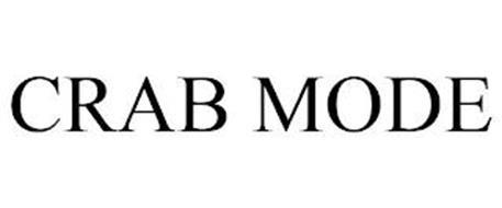 CRAB MODE