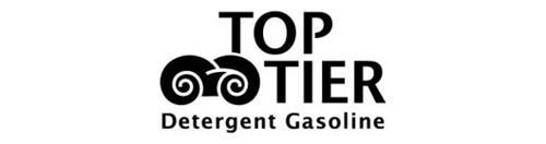 TOP TIER DETERGENT GASOLINE