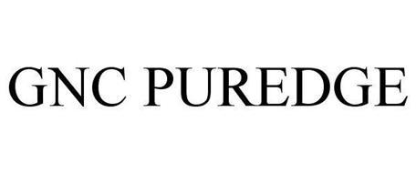 GNC PUREDGE