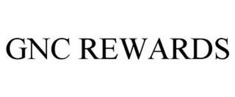 GNC REWARDS