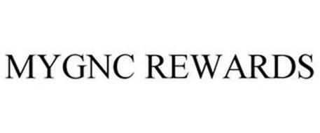 MYGNC REWARDS