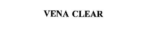 VENA CLEAR