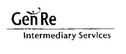 GEN RE INTERMEDIARY SERVICES