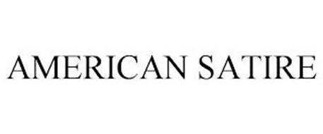 AMERICAN SATIRE