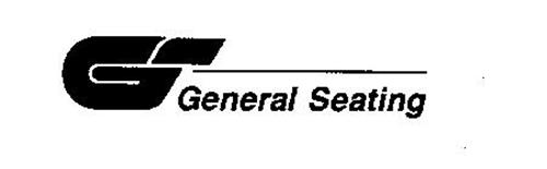 G S GENERAL SEATING