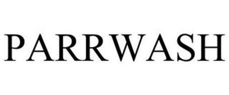 PARRWASH