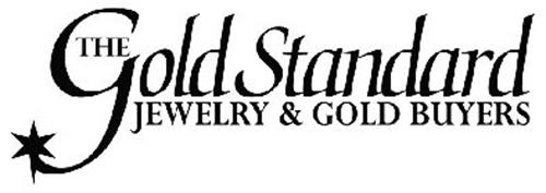 THE GOLD STANDARD JEWELRY & GOLD BUYERS