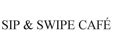 SIP & SWIPE CAFÉ