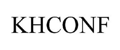 KHCONF